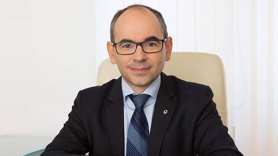 Ив Каракатзанис утвержден президентом АвтоВАЗа с 1 июня