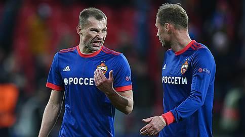 Sport24 сообщил о грядущем уходе братьев Березуцких из ЦСКА