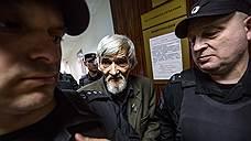 Задержан глава карельского «Мемориала» Юрий Дмитриев