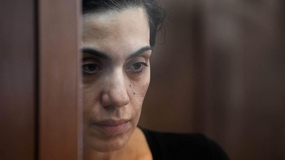 Член правления «Интер РАО» Карина Цуркан