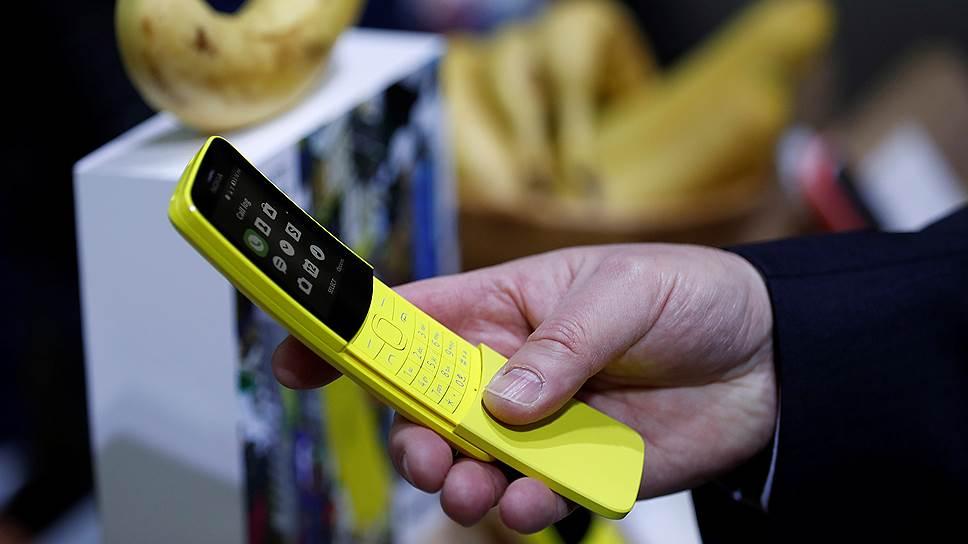 Нокиа банан 8110 4g купить в москве