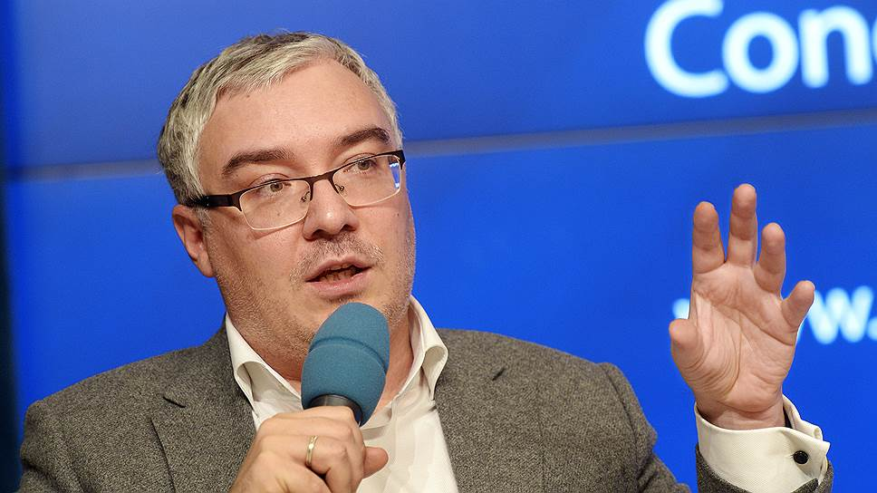 Спецпредставитель президента России по цифровому развитию Дмитрий Песков
