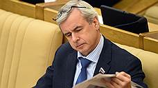 Депутат Лысаков объяснил необходимость изменения правил регистрации автомобилей