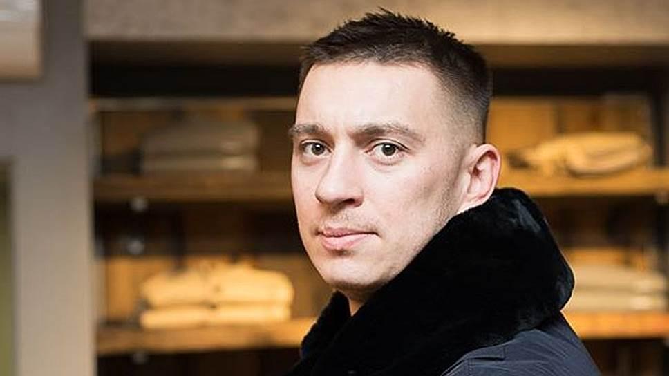 Исполняющий обязанности главного редактора российского Forbes Андрей Золотов