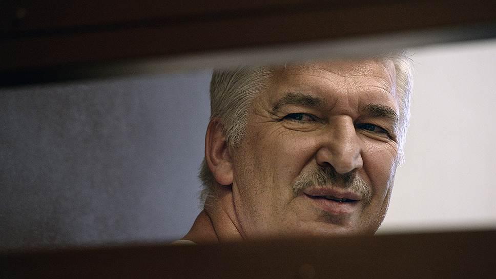 Генеральный директор АО «НПО им. С.А. Лавочкина» Сергей Лемешевский