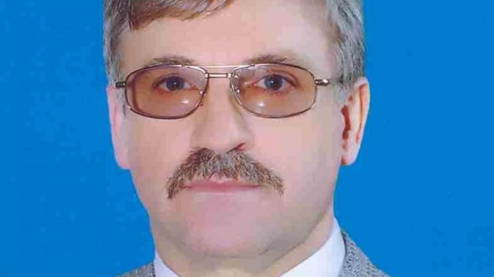 Ученый Алексей Темирёв
