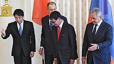 Япония попросила Россию снизить военную активность на Курилах
