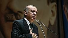 Эрдоган призвал отказаться от доллара