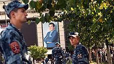 В Москве похоронили Иосифа Кобзона