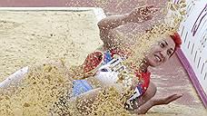 Легкоатлетка Лебедева согласилась на дисквалификацию за допинг