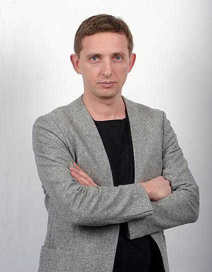 """Специальный корреспондент """"Ъ"""" Владимир Соловьев"""