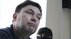 Кириллу Вышинскому присудили премию Союза журналистов России
