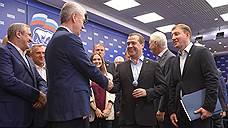 Экзит-пол: Сергей Собянин набирает 74% голосов на выборах мэра Москвы
