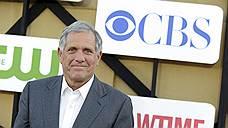 Гендиректор CBS уволен после обвинений в домогательствах