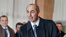 Бывшего президента Армении Кочаряна обвинили в отмывании денег