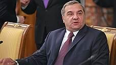 СМИ: Владимир Пучков вызван на допрос в СКР