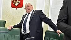 Секретарь ульяновского отделения «Единой России» покинул пост после выборов