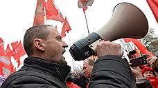 Суд запретил Сергею Удальцову посещать массовые мероприятия в течение трех лет
