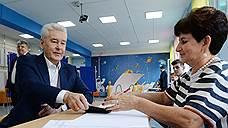 Собянин назвал отличие между выборами мэра Москвы 2013 и 2018 годов