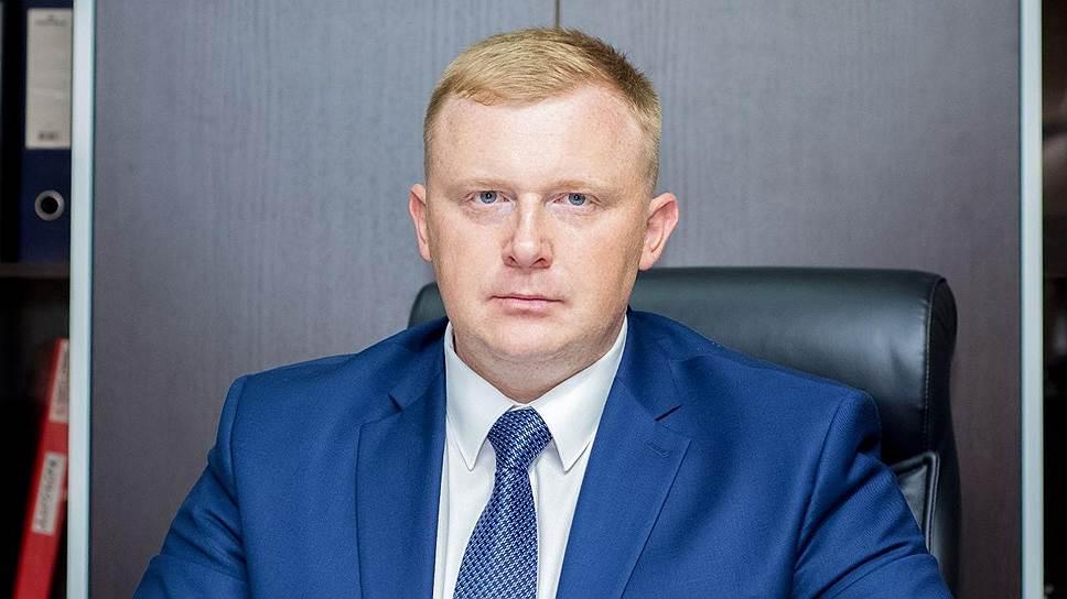 Кандидат от КПРФ Андрей Ищенко на пост губернатора Приморского края