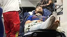 Немецкие врачи считают, что Петра Верзилова могли отравить