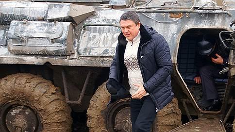 Леонид Пасечник будет баллотироваться на пост главы ЛНР