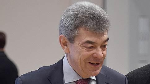 Умер декан исторического факультета МГУ Иван Тучков