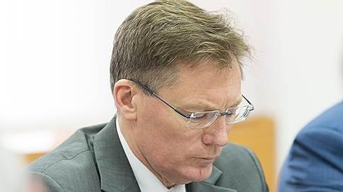 Глава ЦНИИмаш Олег Горшков переходит в «Роскосмос»
