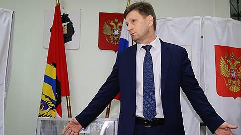 После обработки 96% бюллетеней на выборах в Хабаровском крае лидирует кандидат от ЛДПР