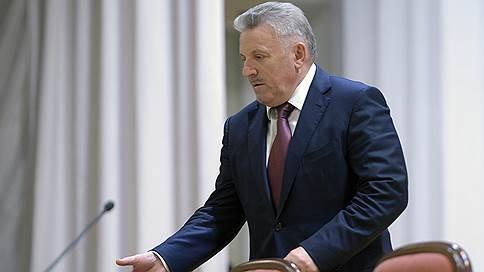 Вячеслав Шпорт признал итоги второго тура выборов главы Хабаровского края