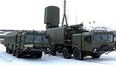 В Арктике на время учений развернули береговой ракетный комплекс «Бастион»