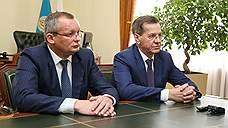 «РИА Новости»: губернатор Астраханской области может уйти в отставку