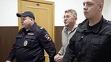 Вице-президент ОАК Сергей Герасимов арестован до 9 декабря