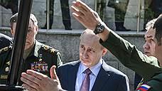Владимир Путин предложил вернуть название ГРУ