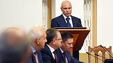 Врио липецкого губернатора задекларировал более 130 млн рублей дохода