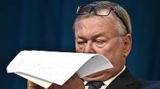 Глава ВТБ ответит открытым письмом на решение не приглашать его на ВЭФ в Давосе