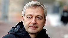 Дмитрию Рыболовлеву предъявлено обвинение в коррупции