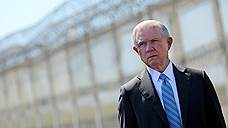 Генпрокурор США Джефф Сешенс подал в отставку