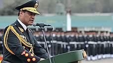 Бывший начальник полиции Перу арестован за торговлю детьми