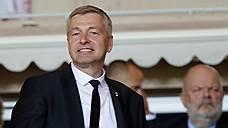 Дмитрий Рыболовлев отказался отвечать на вопросы следствия
