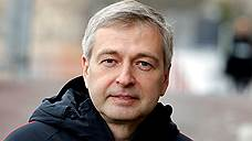 Дмитрий Рыболовлев вернулся в Москву