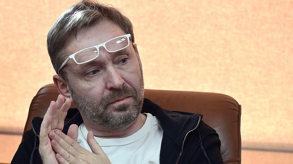 Главный редактор журнала Inc. Илья Нагибин