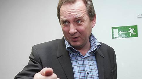В Москве арестовали бывшего депутата Госдумы Леонида Маевского