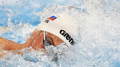 Россиянин Владимир Морозов выиграл Кубок мира по плаванию