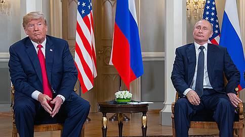 Трамп отменил встречу с Путиным на G20
