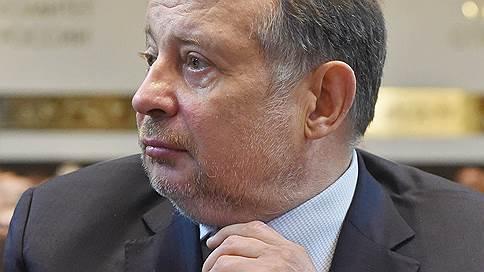 Главой Международной федерации стрелкового спорта избран Владимир Лисин