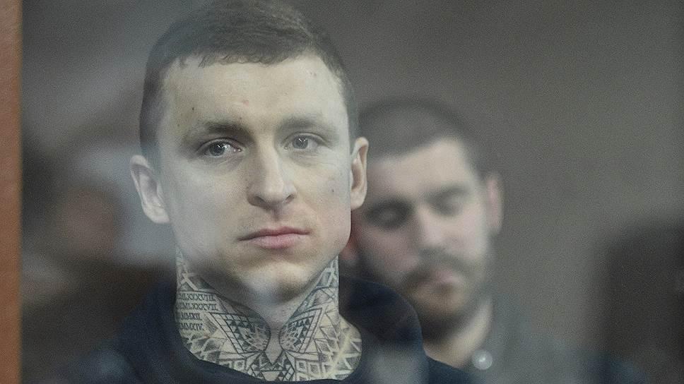 "Полузащитник ФК ""Краснодар"" Павел Мамаев"