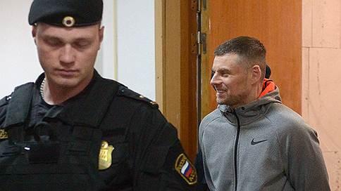 Фигурант дела о хищениях на стройке резиденции Путина заявил о краже денег при обыске
