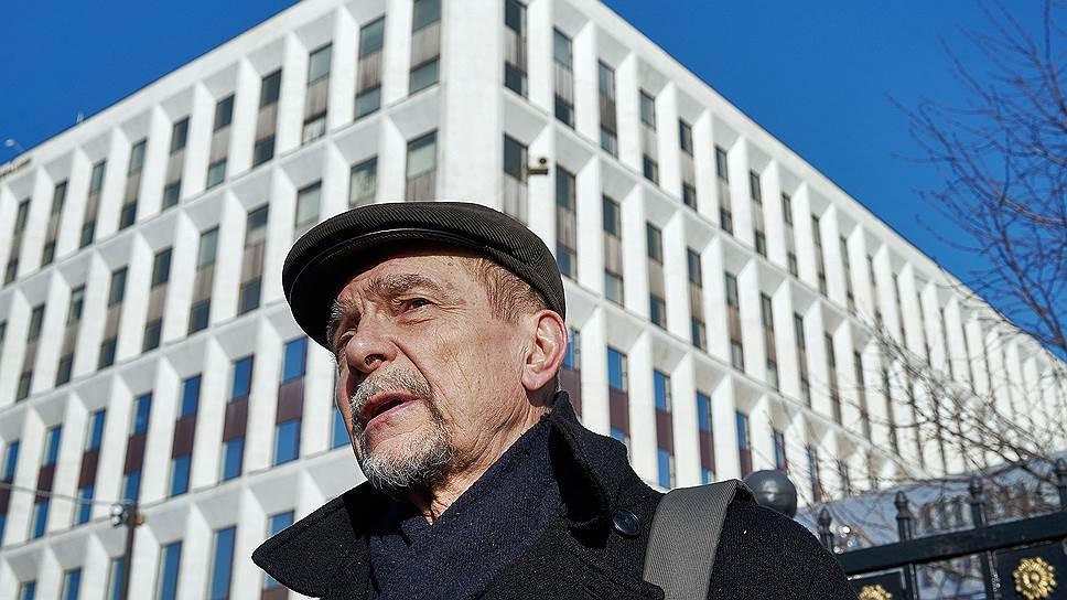 Подробнее о том, как Госдеп США призвал Россию освободить правозащитника