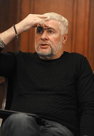 Председатель совета директоров «РЕСО-Гарантии» Сергей Саркисов